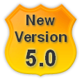 New version 5.0